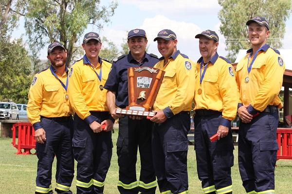 Gunnedah Regional Championship 2015 – Results & Photos