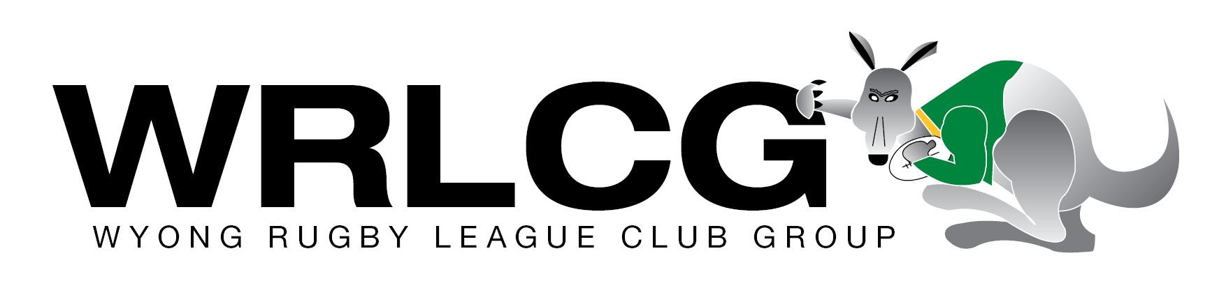 WRLCG Logo