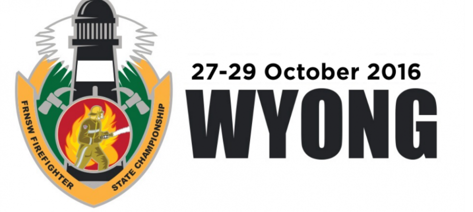 Upcoming: Wyong State Championship, 27th - 29th October, 2016