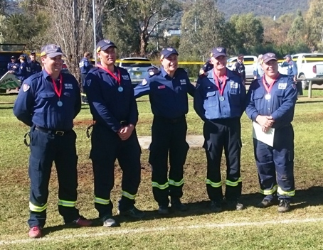 Tamworth Regional Championships 2016 – Results and Photos