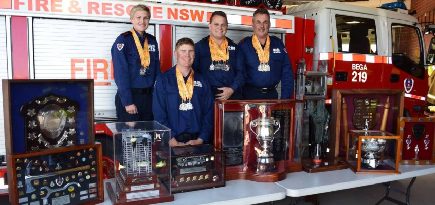 Wyong State Championship 2016 – Results and Photos