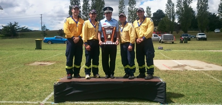 Uralla Regional Championship 2017 – Results and Photos