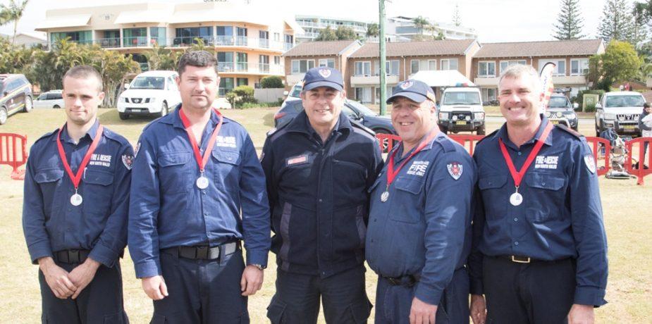 Results: Port Macquarie Regional Championship 19-20 August, 2017