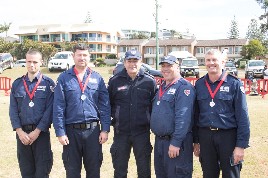 Port Macquarie Regional Championship 2017 – Results and Photos