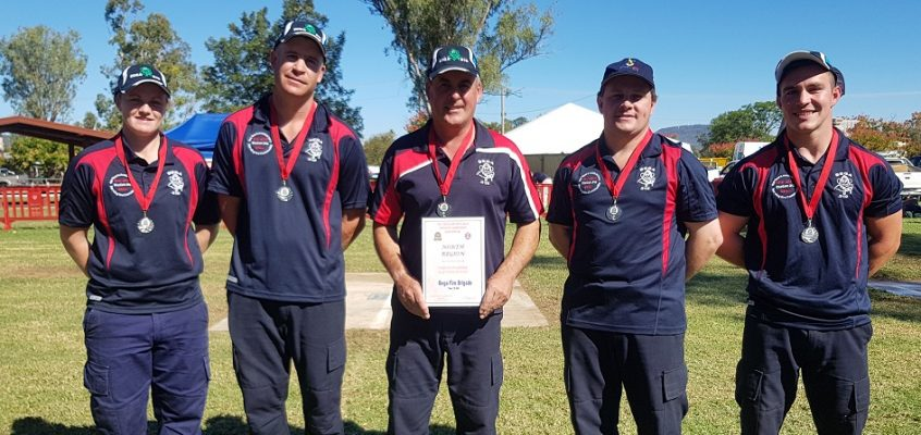 Gunnedah Regional Championship 2018 – Results and Photos