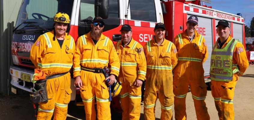 NSW Road Crash Rescue Challenge 2021 – Results and Photos